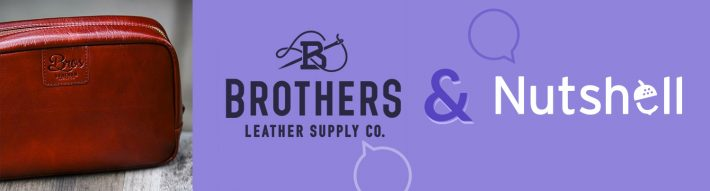 adam kail brothers leather nutshell crm