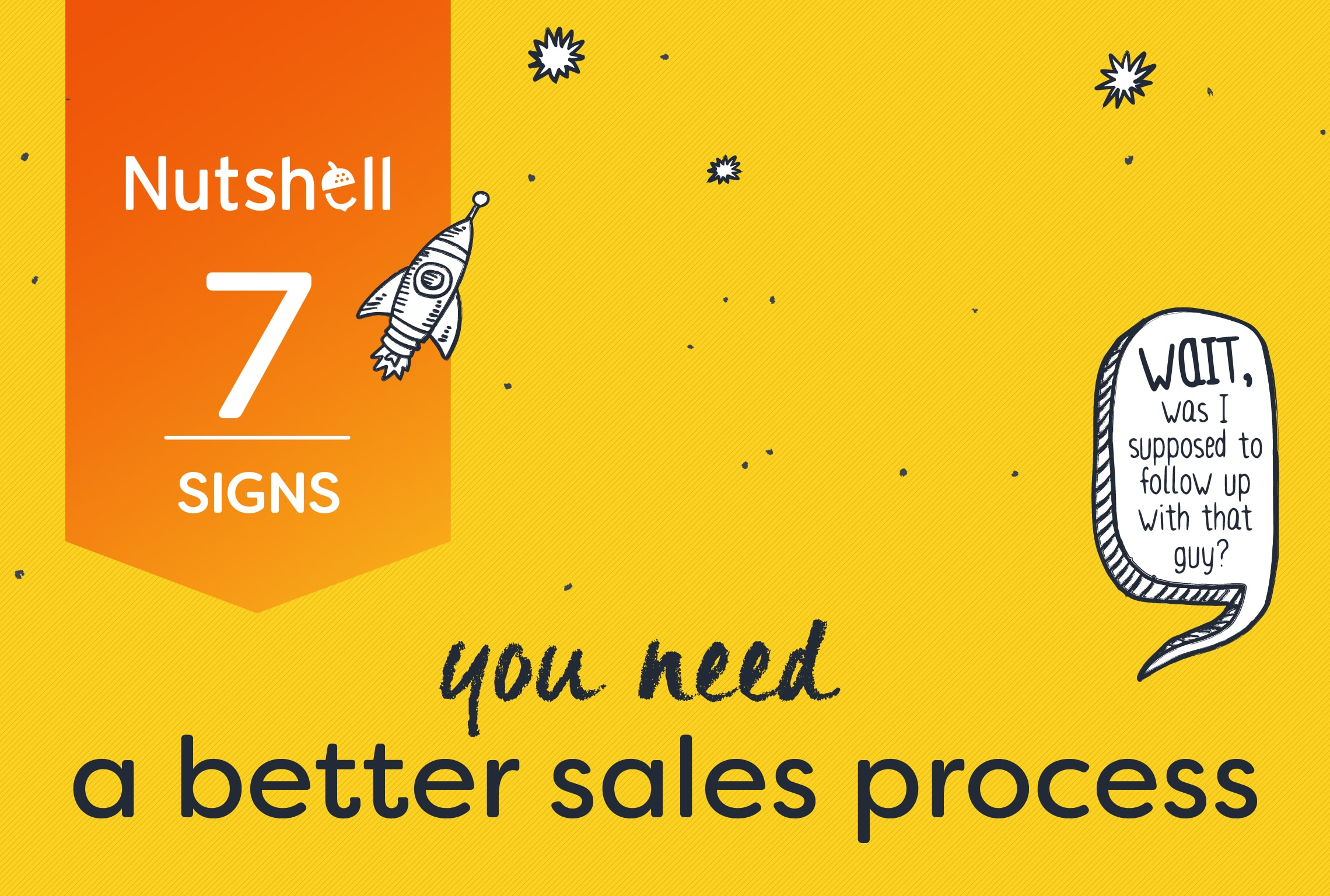 Better Sales Process