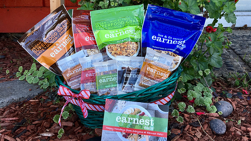 nutshell last-minute holiday gift guide earnest eats holiday super pack