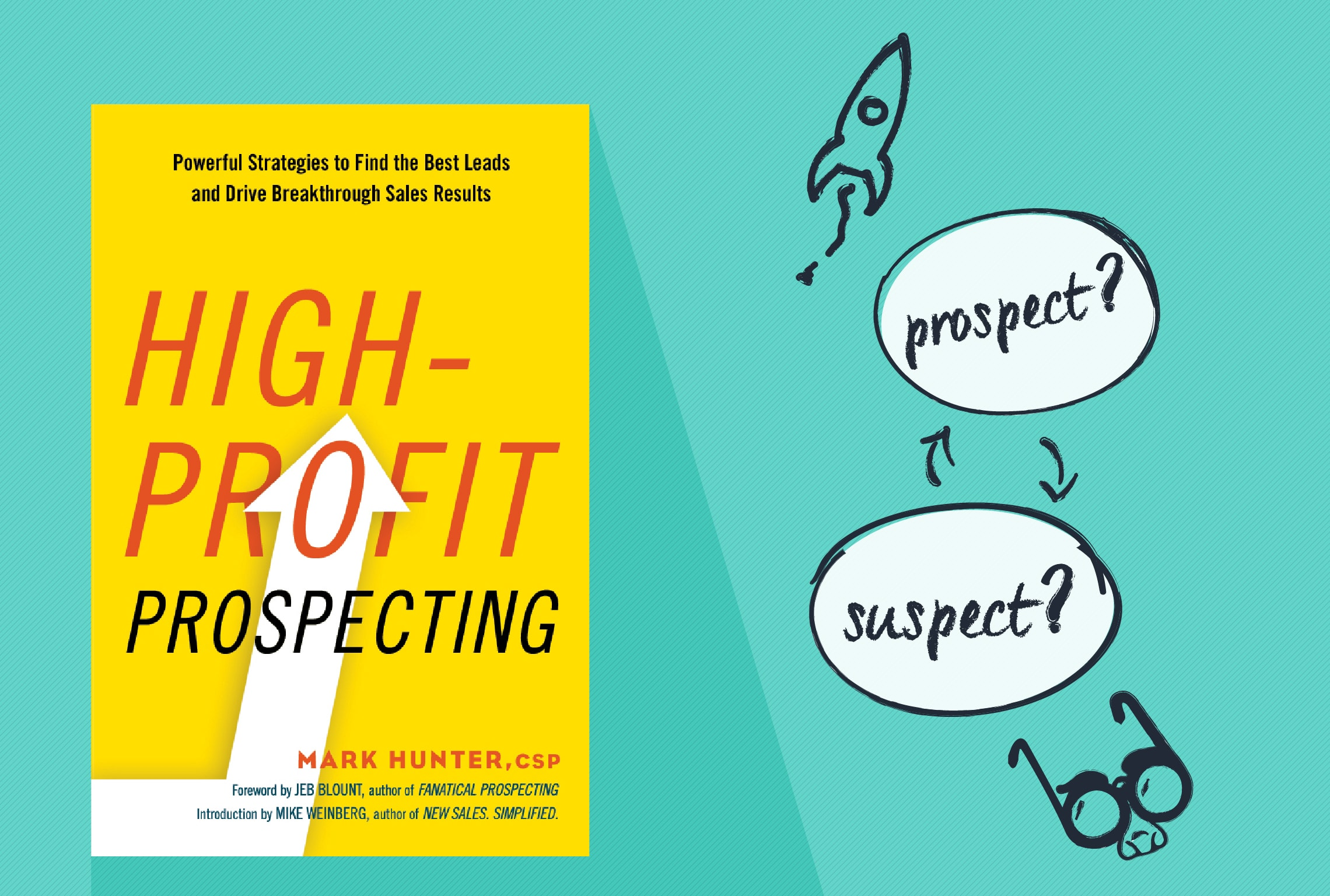 high profit prospecting