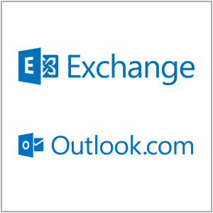 microsoft exchange integration outlook.com nutshell crm