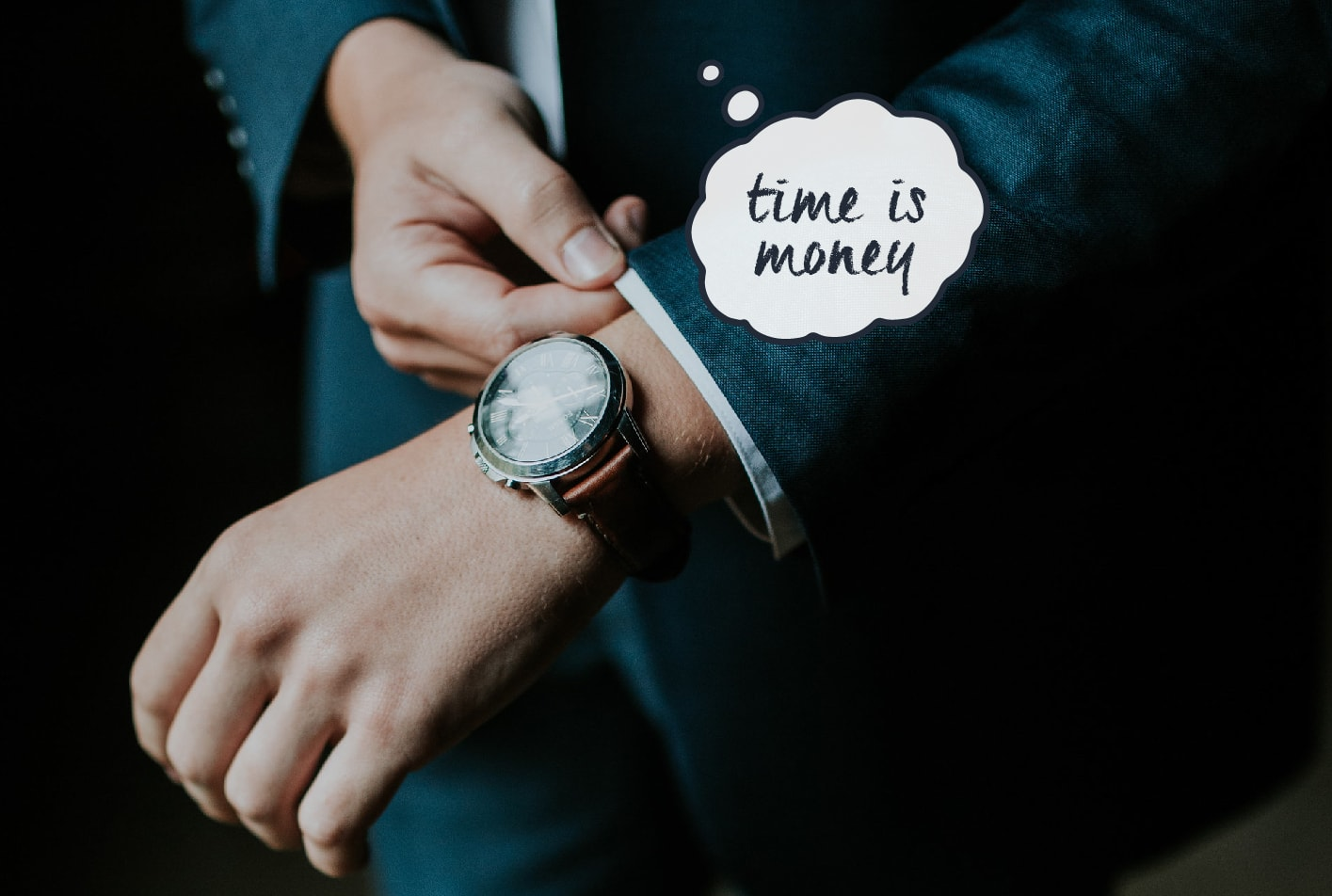6 sales hacks to maximize selling time