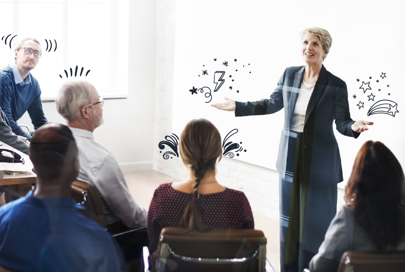 18 sales presentation tips from sales experts and influencers