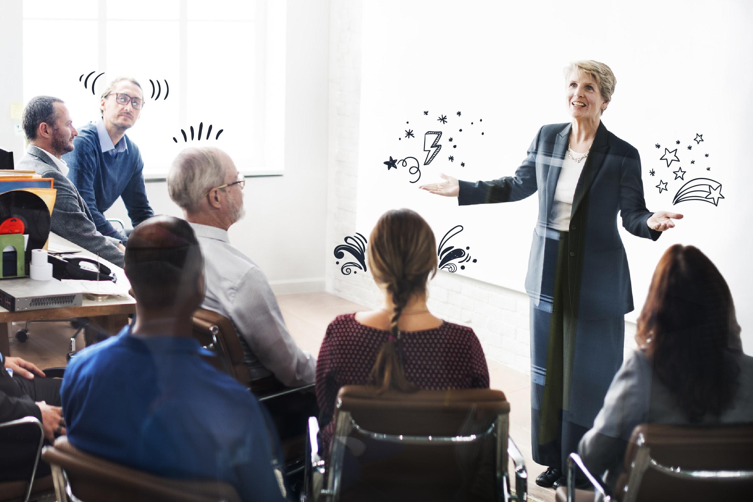 Expert Advice 18 Ways to Nail Your Next Sales Presentation – Sales Presentation