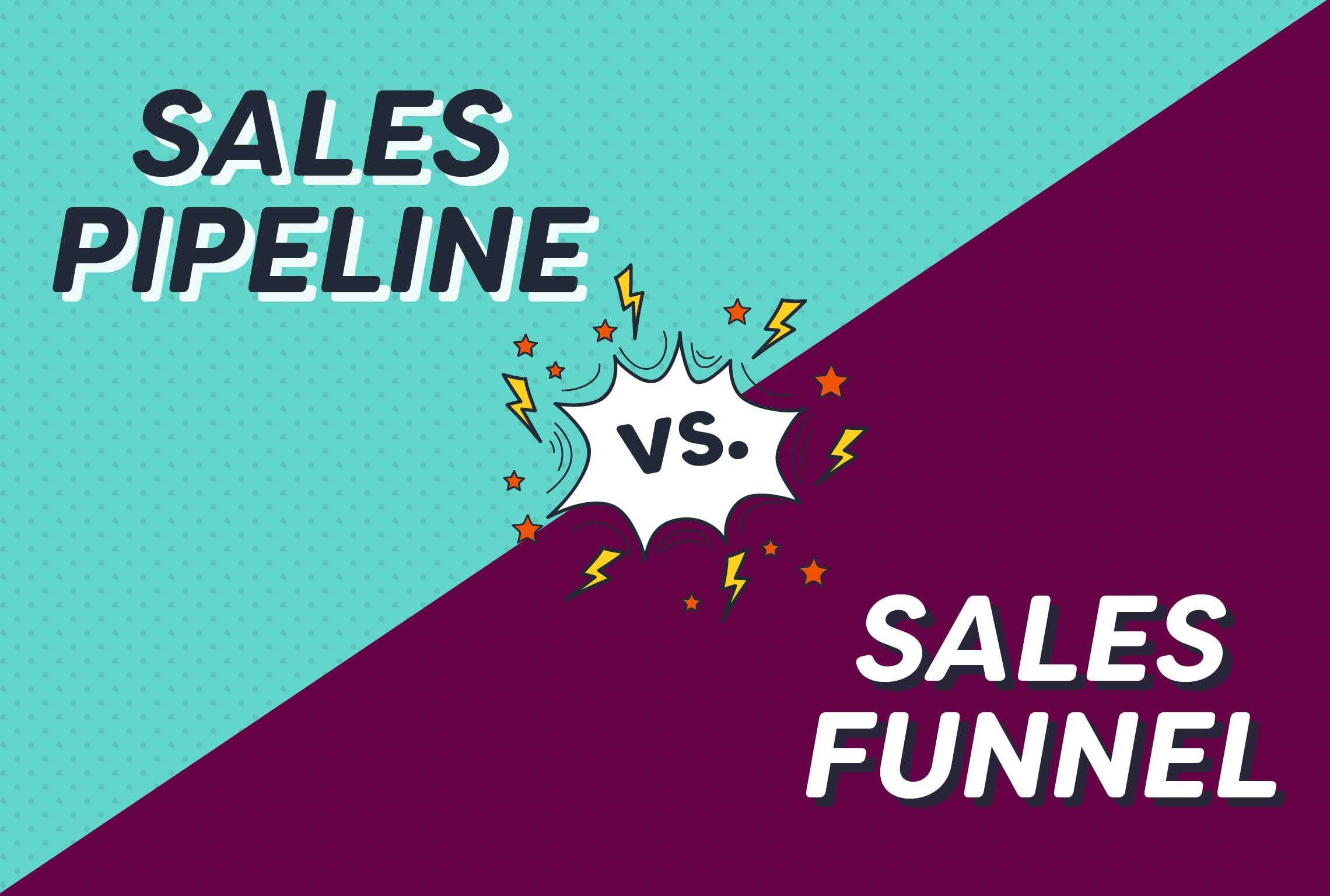 pipeline sales