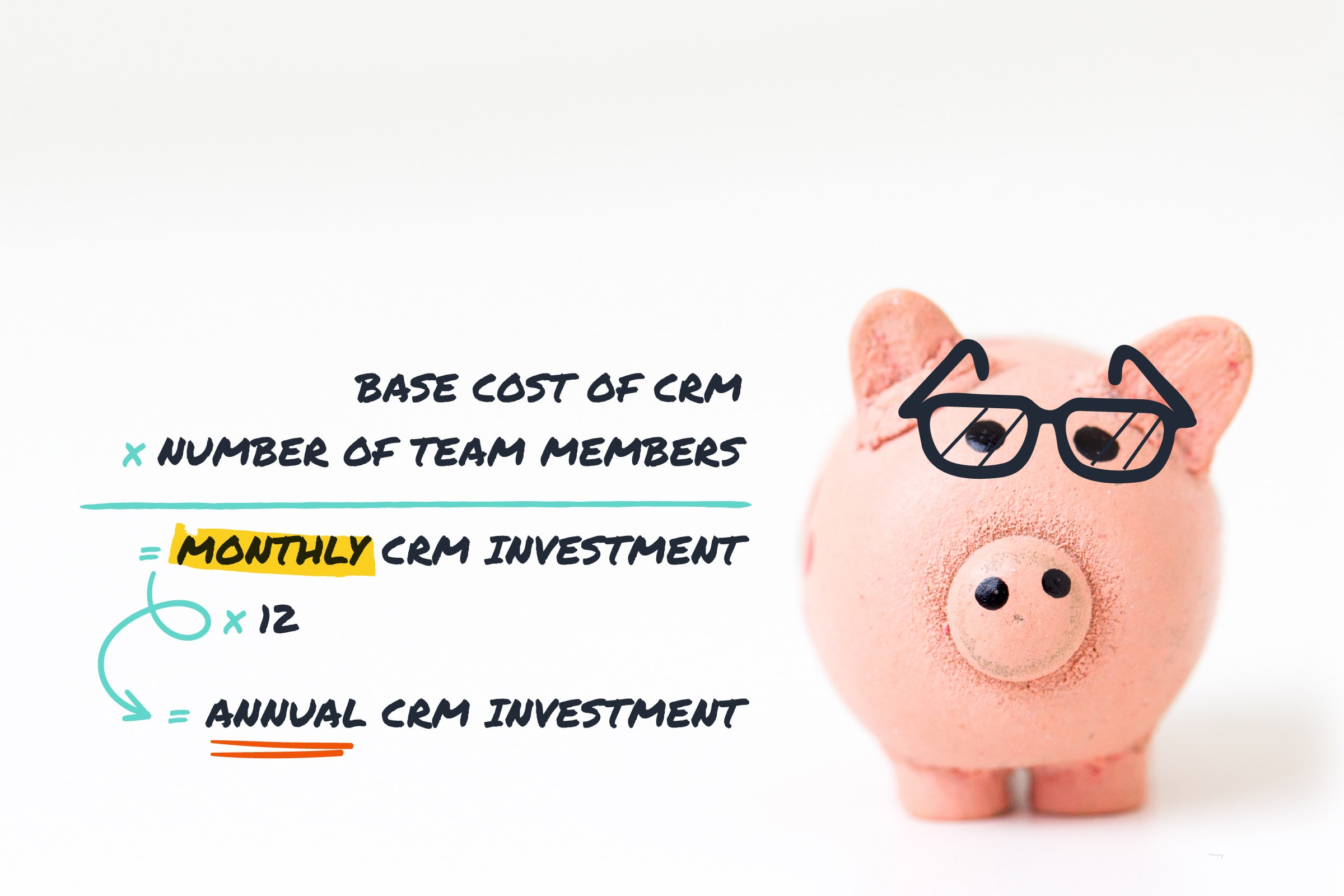 How much does CRM cost? | Price comparison of the best CRM software