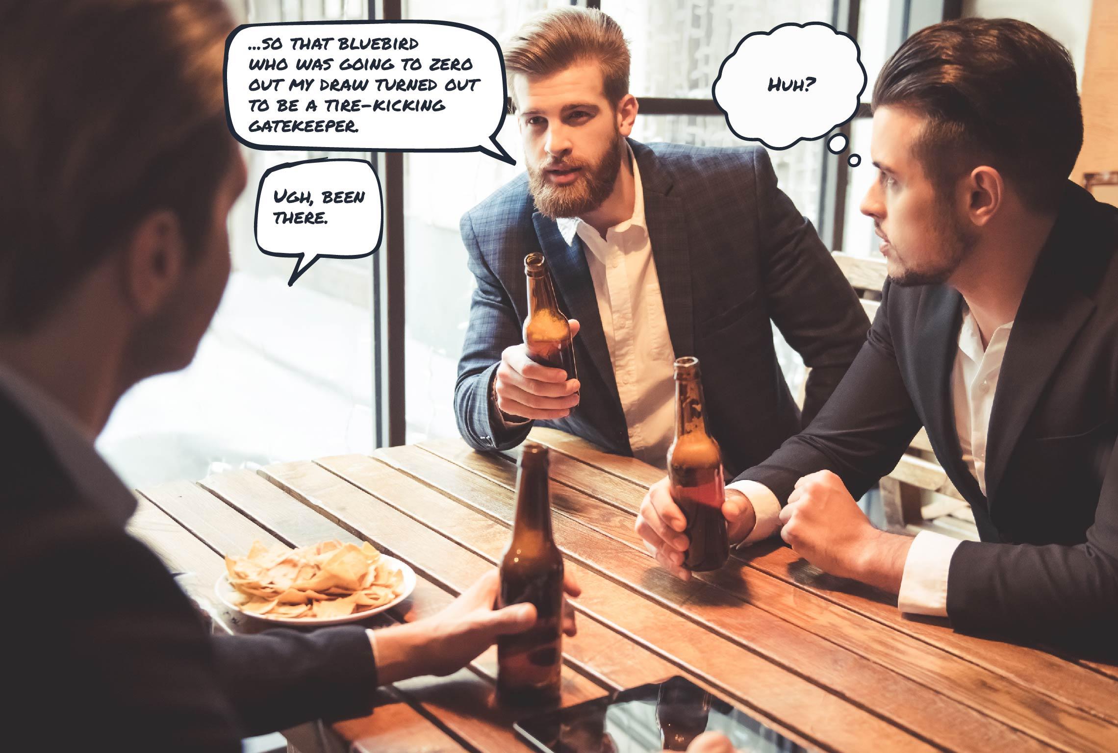 sales slang sales jargon sales lingo