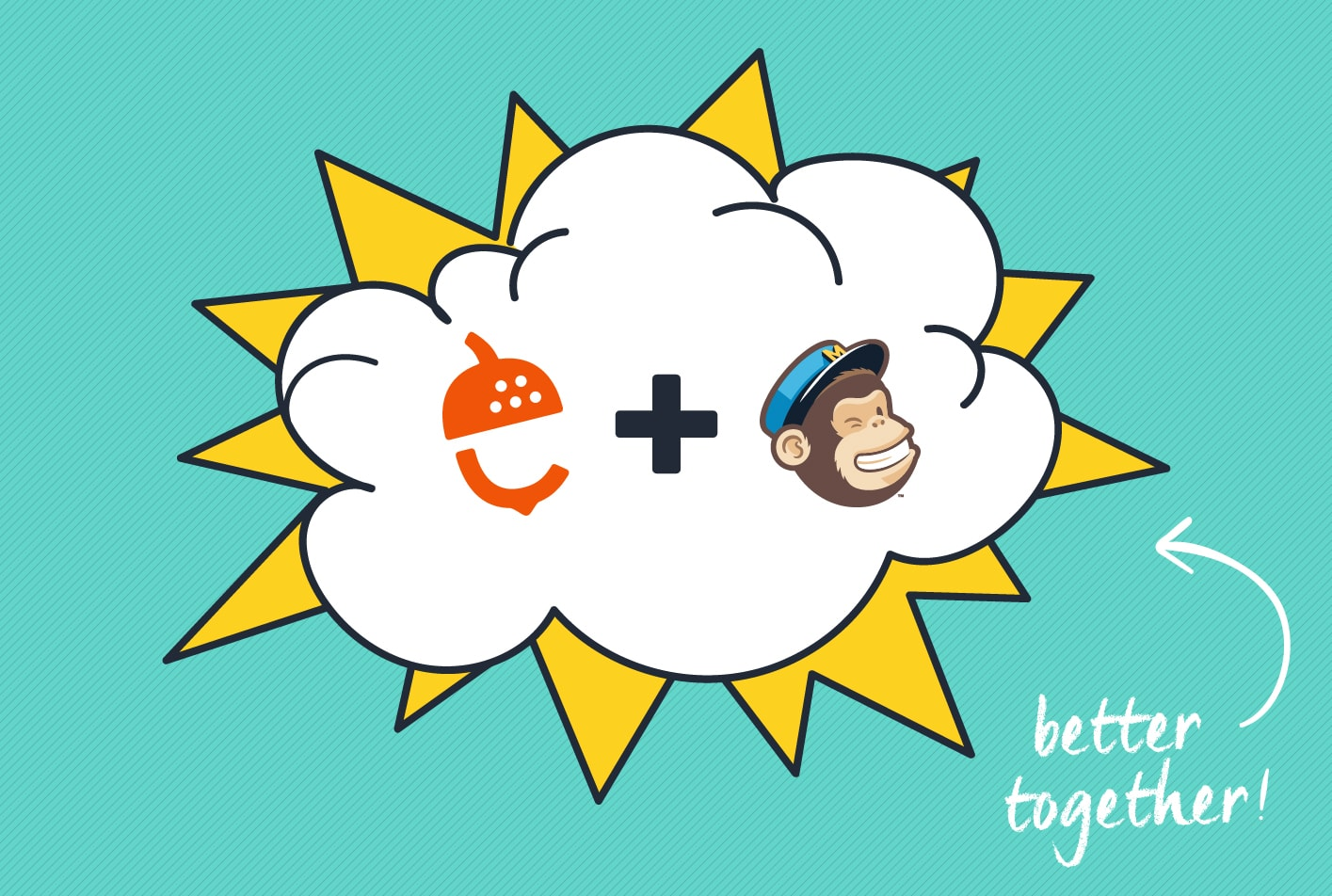 better together nutshell and mailchimp best mailchimp crm integrations