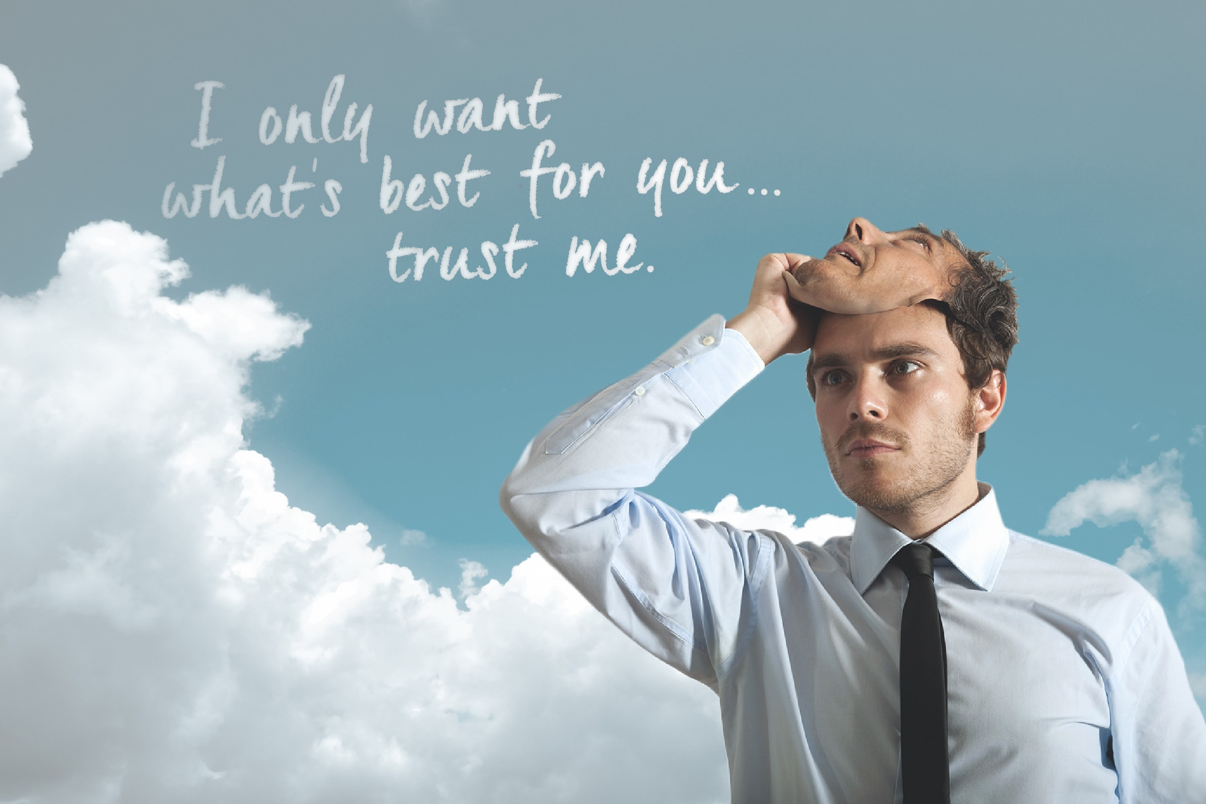 Manipulation vs. Deception: Where Should Salespeople Draw