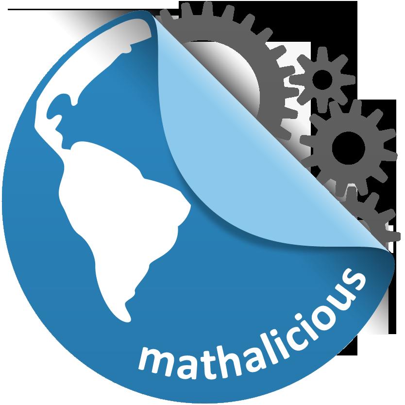 mathalicious logo