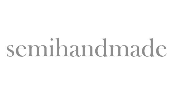 Semihandmade