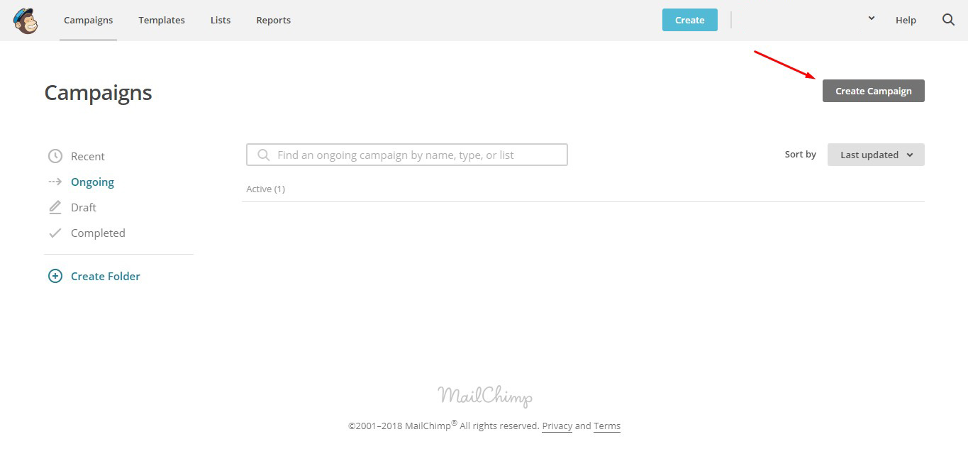 How To Use Mailchimp For Sales Tactics For Lead Collection And