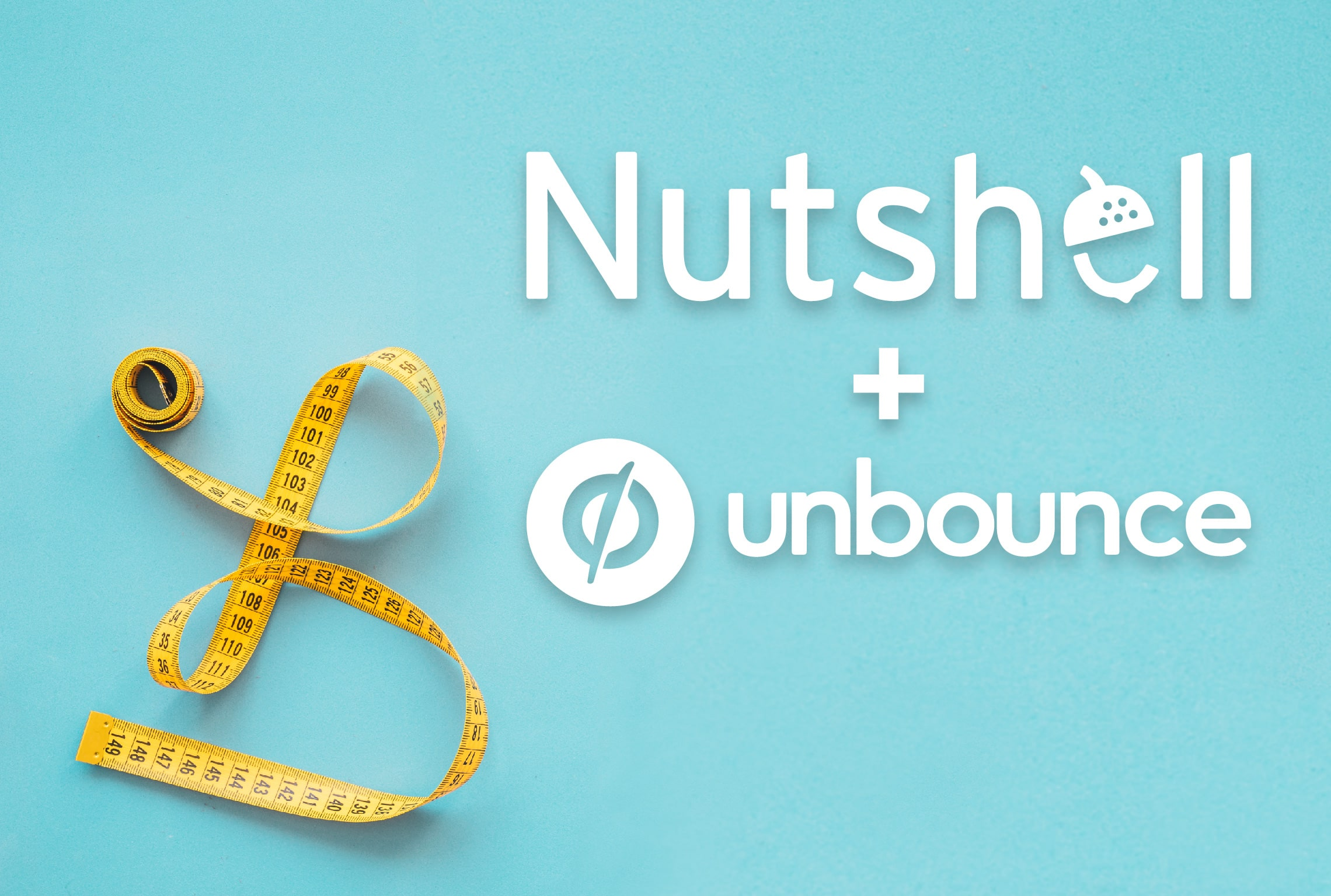 nutshell unbounce crm integration