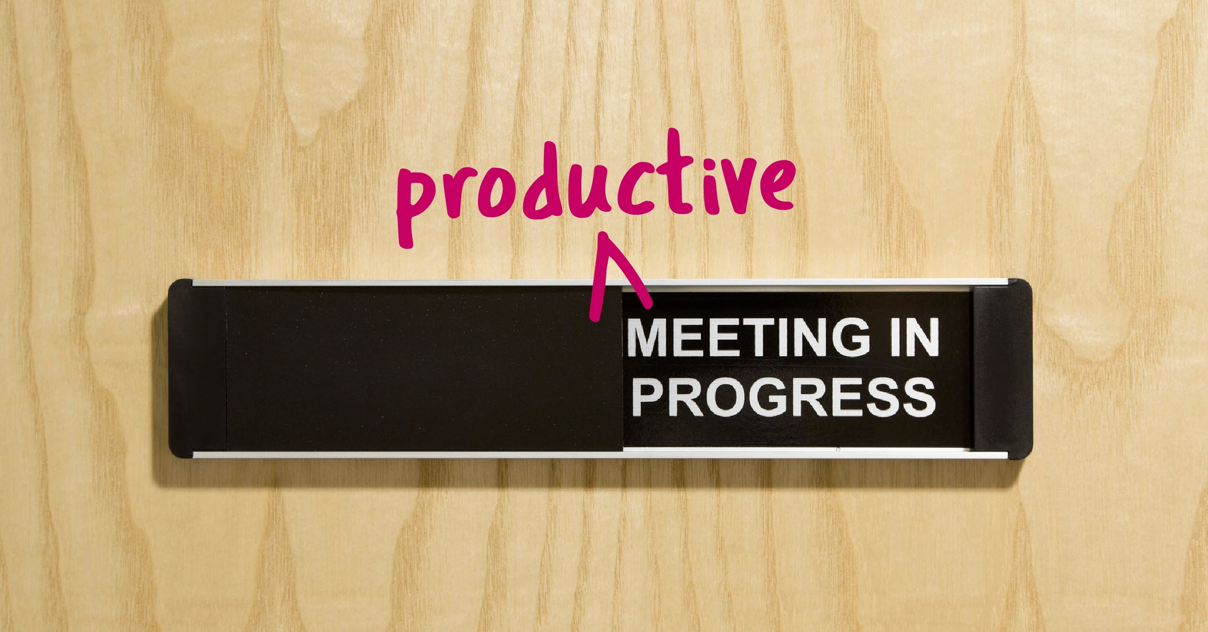 five tips for holding a productive sales team meeting nutshell