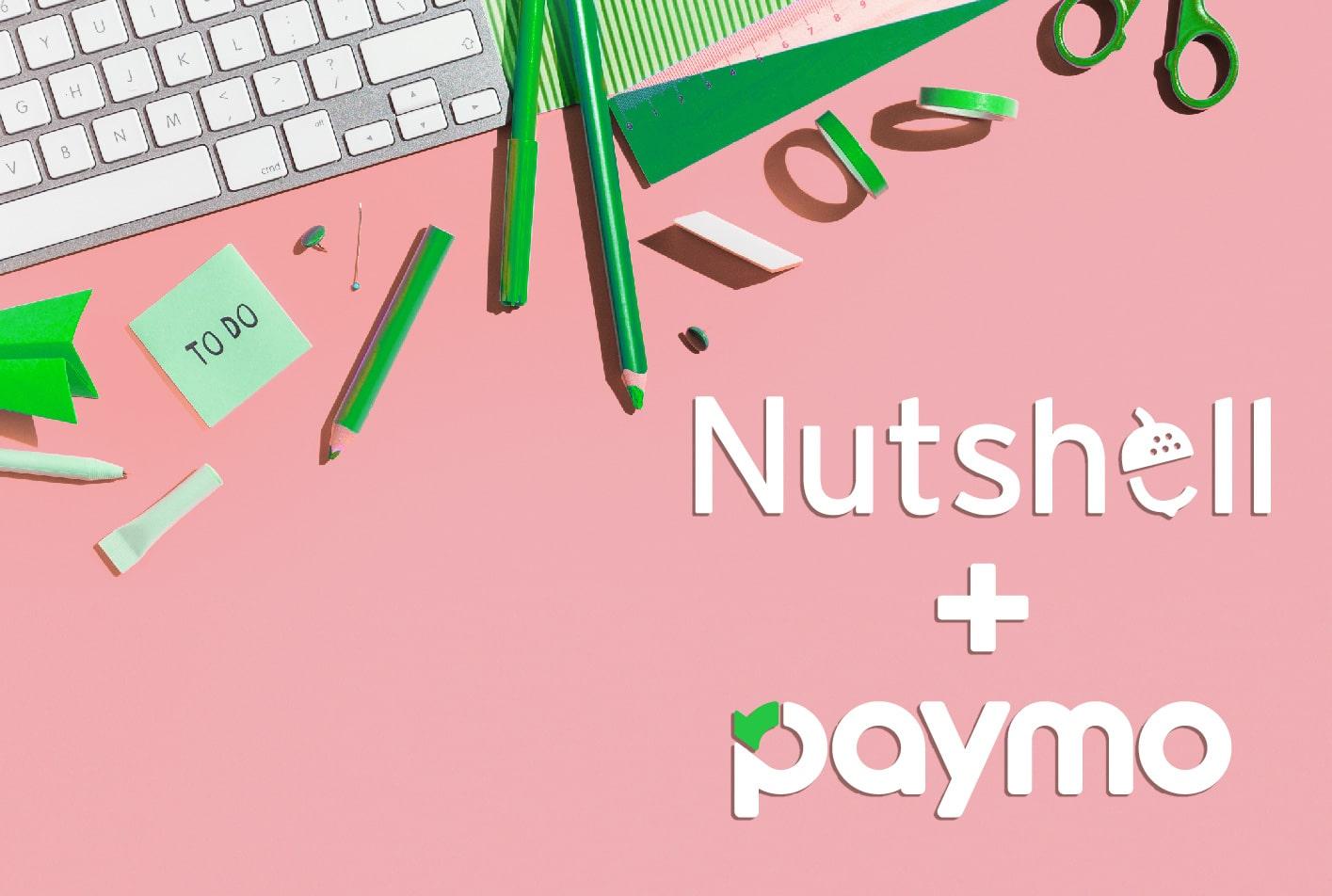 paymo project management software nutshell discount work management platform