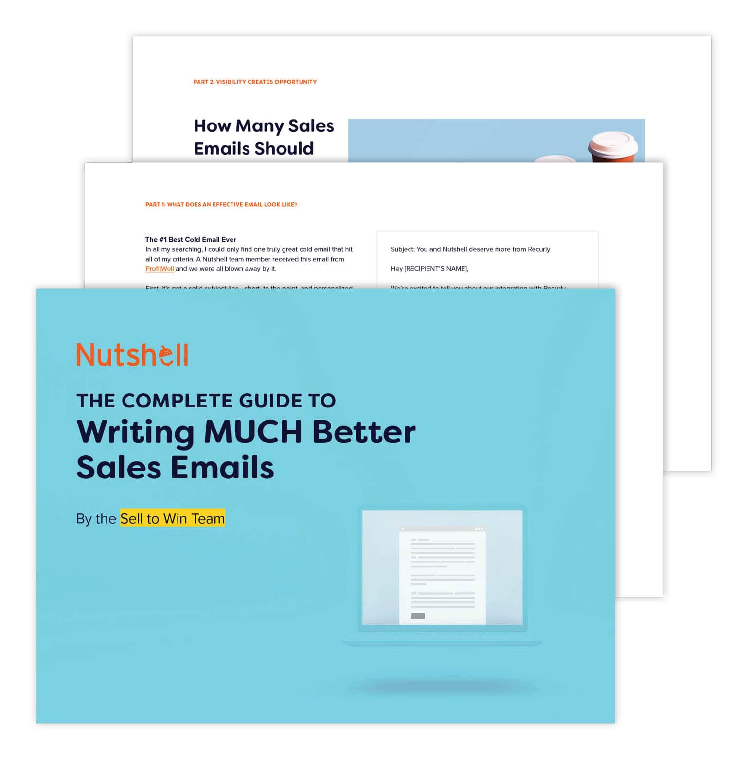 complete guide to sales emails how to write sales emails