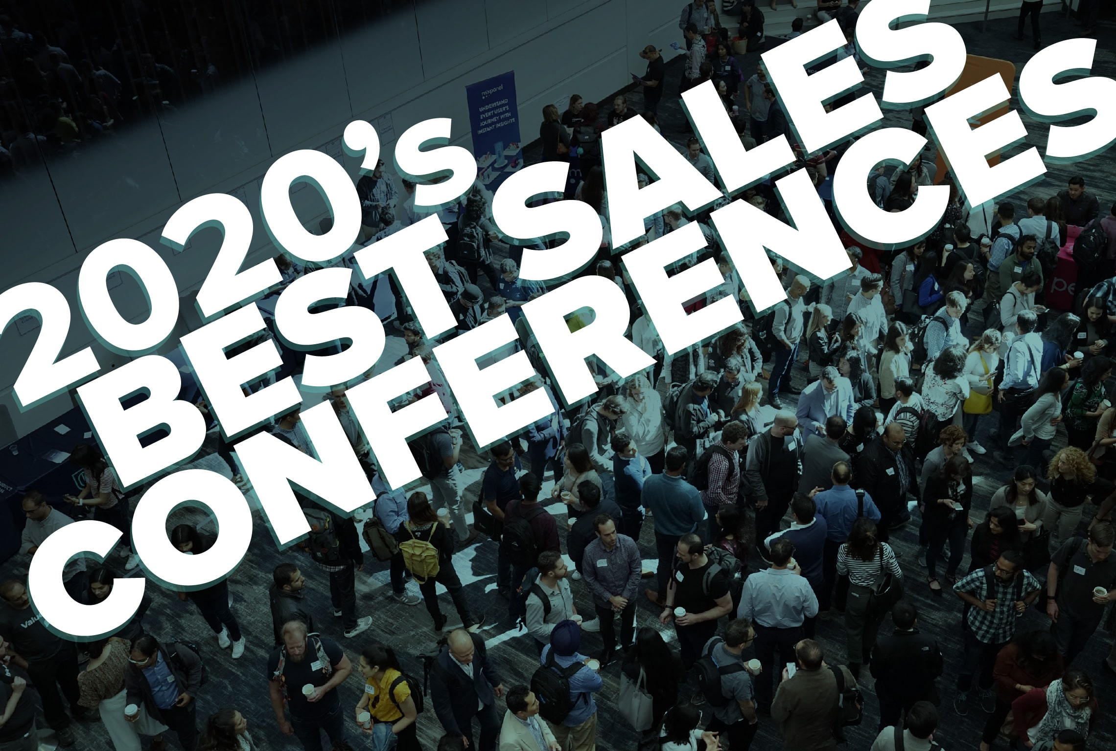 best sales conferences of 2020 sales conferences and events