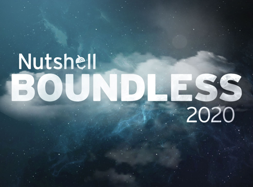 nutshell boundless 2020 best sales conferences of 2020